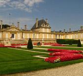 龙船庄园Chateau Beychevelle
