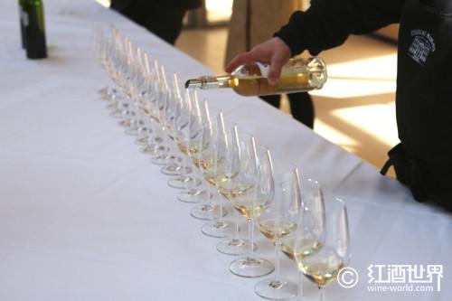 甜葡萄酒的分类和功效