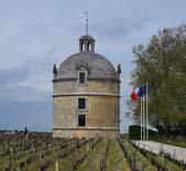 拉图城堡Chateau Latour