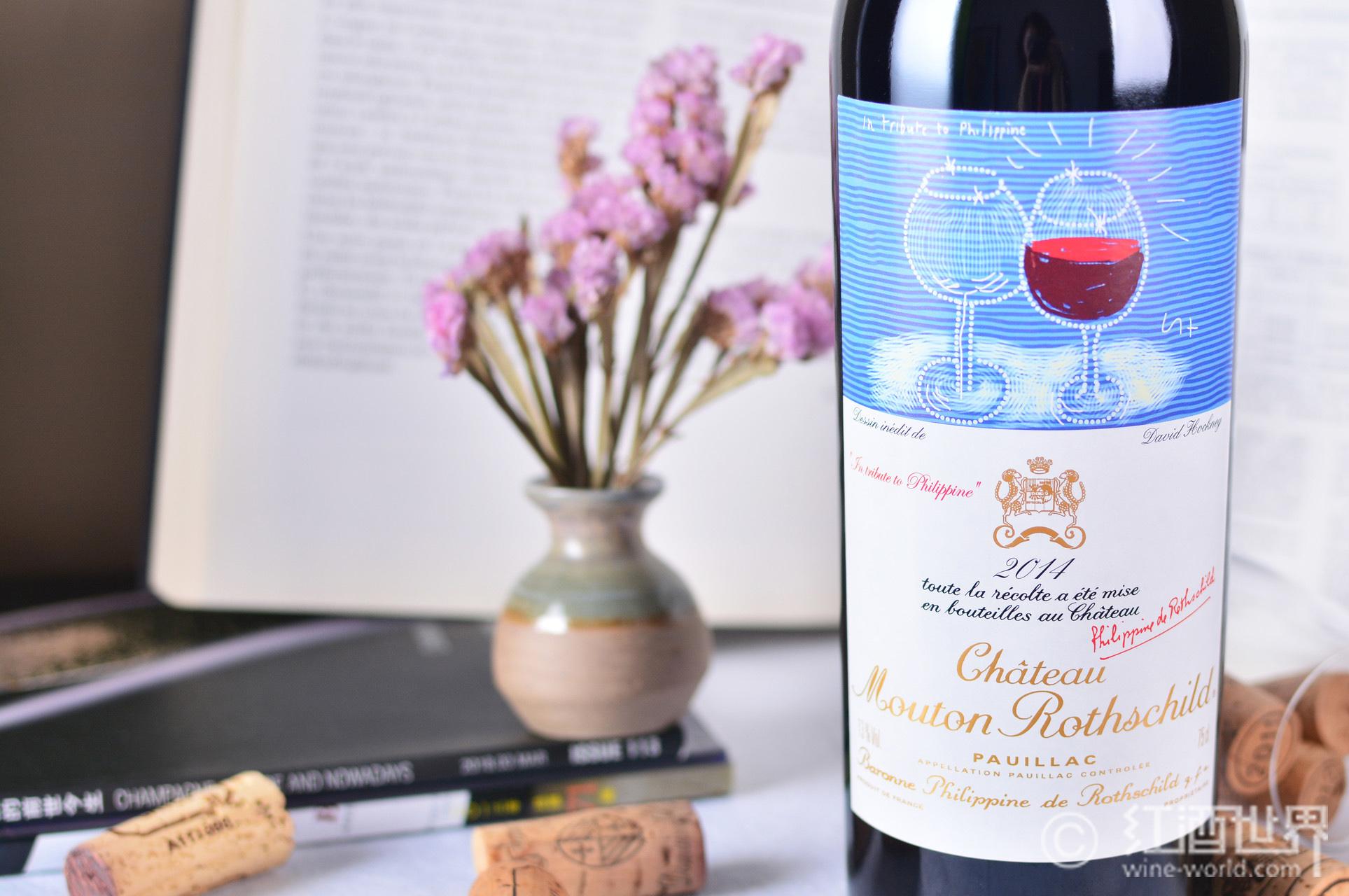 你的赤霞珠葡萄酒需要陈年吗?