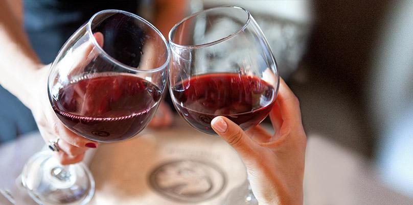 淡雅风格红葡萄酒知多少?