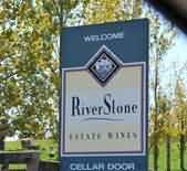 河石酒庄River Stone