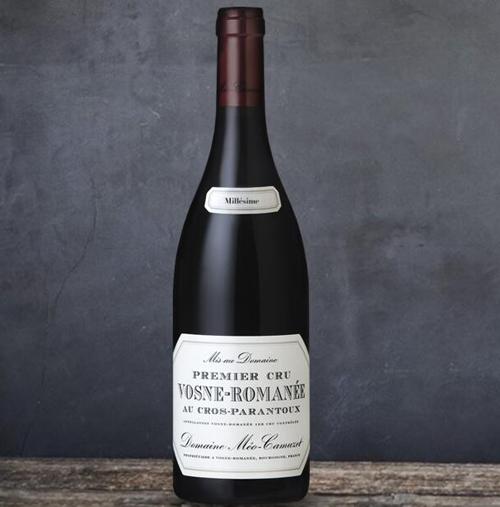 """这些勃艮第红葡萄酒的""""准特级园"""",你认识吗?"""
