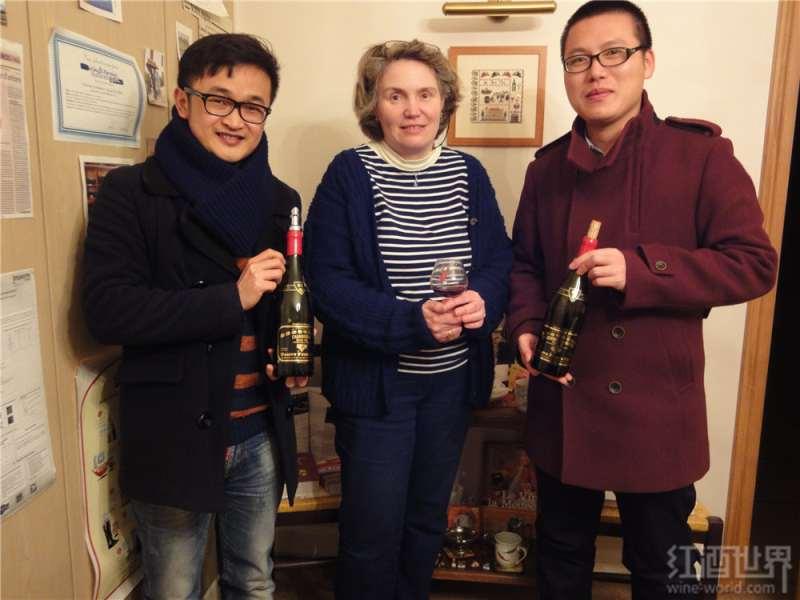 红酒世界勃艮第名庄探访之旅——卡穆父子酒庄
