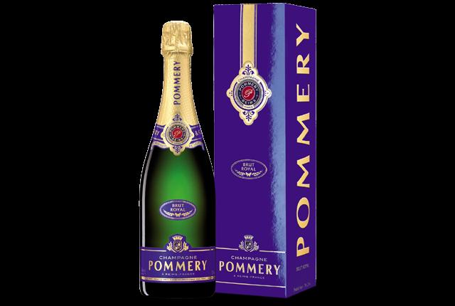伯瑞香槟今年将发布英国和加州起泡酒
