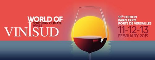 新鲜出炉,2019年国内外葡萄酒展会一览
