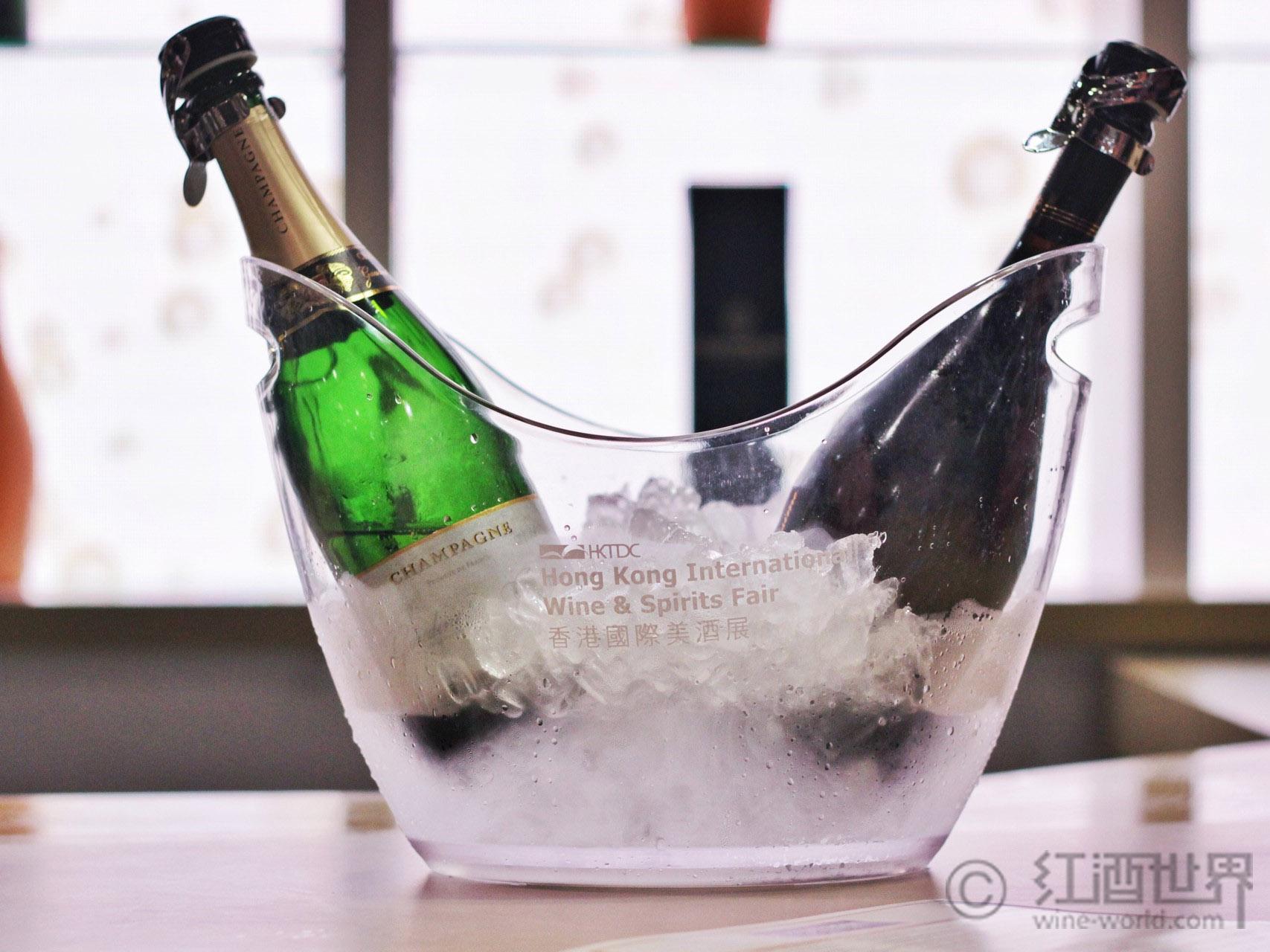 香槟的10种创意配餐