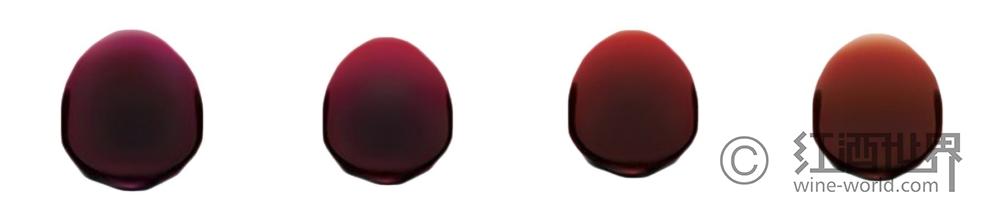 葡萄酒陈年后会发生哪些变化?
