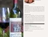 1979年份赫兹酒窖玛莎园赤霞珠干红葡萄酒