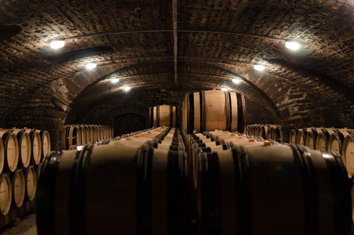 2012年份勒桦酒庄(李奇堡特级园)红葡萄酒