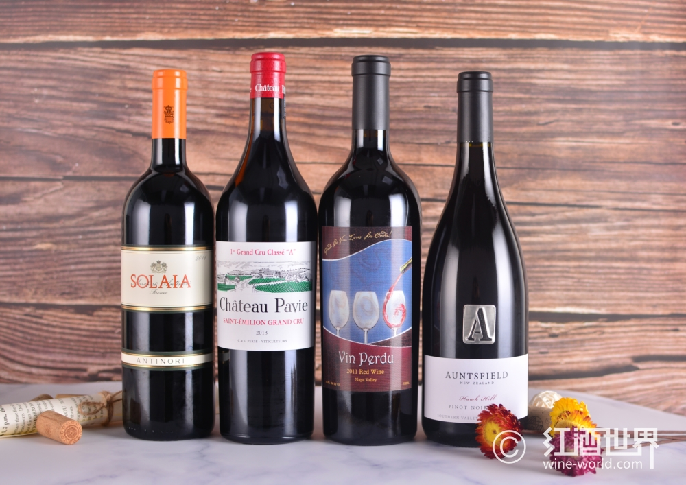 新世界葡萄酒你知多少?