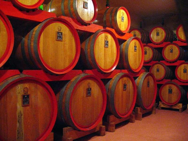 酒界传奇:布鲁诺·嘉科萨