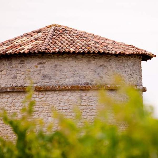 碧朗城堡(Chateau Blaignan)