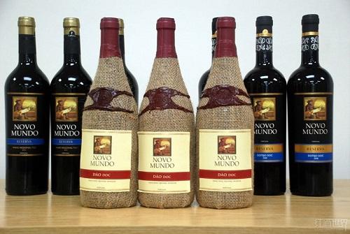 """发现""""新大陆""""——记红酒世界葡萄牙葡萄酒品鉴会"""