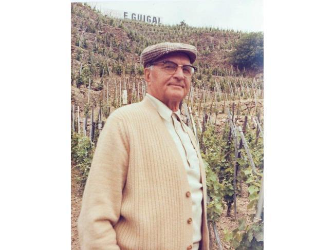 吉佳乐世家,罗纳河谷的传奇酒庄!