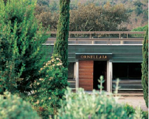 奥纳亚酒庄:美酒与艺术的碰撞