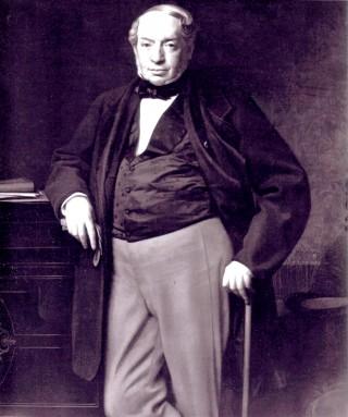 波尔多1855五大一级庄不可不知的故事