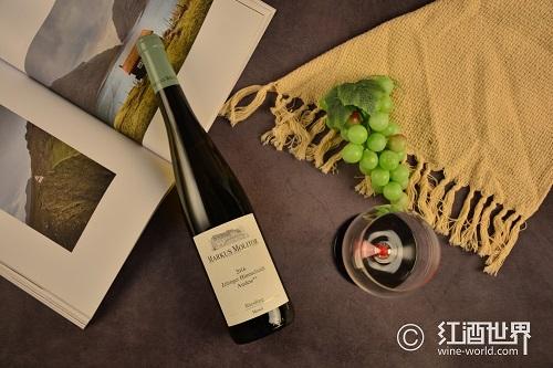 五步揭秘雷司令葡萄酒