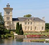 力关庄园(又名:拉格喜庄园)(Chateau Lagrange)