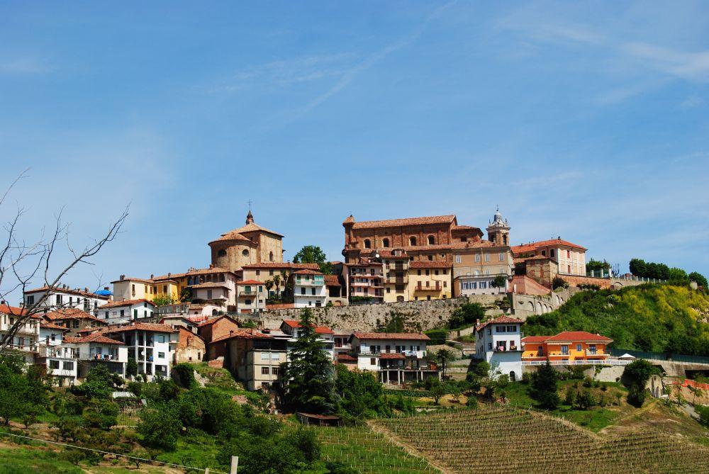 巴罗洛:五大名村,五种精彩