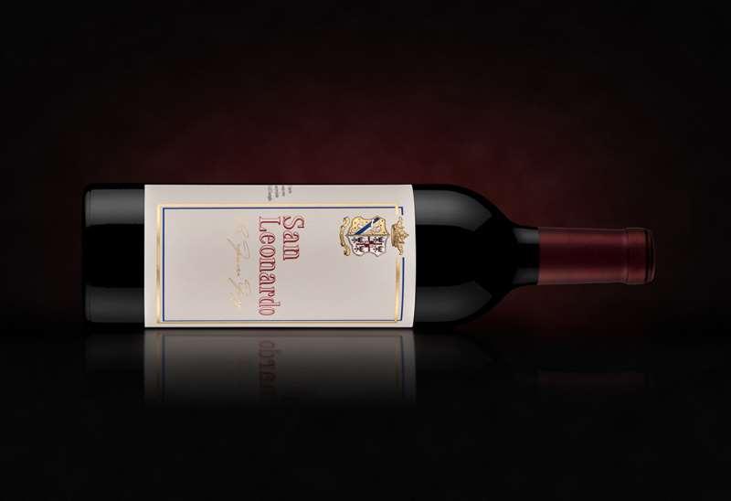 """50年热忱,""""意大利葡萄酒之父""""贾科莫·塔吉斯"""