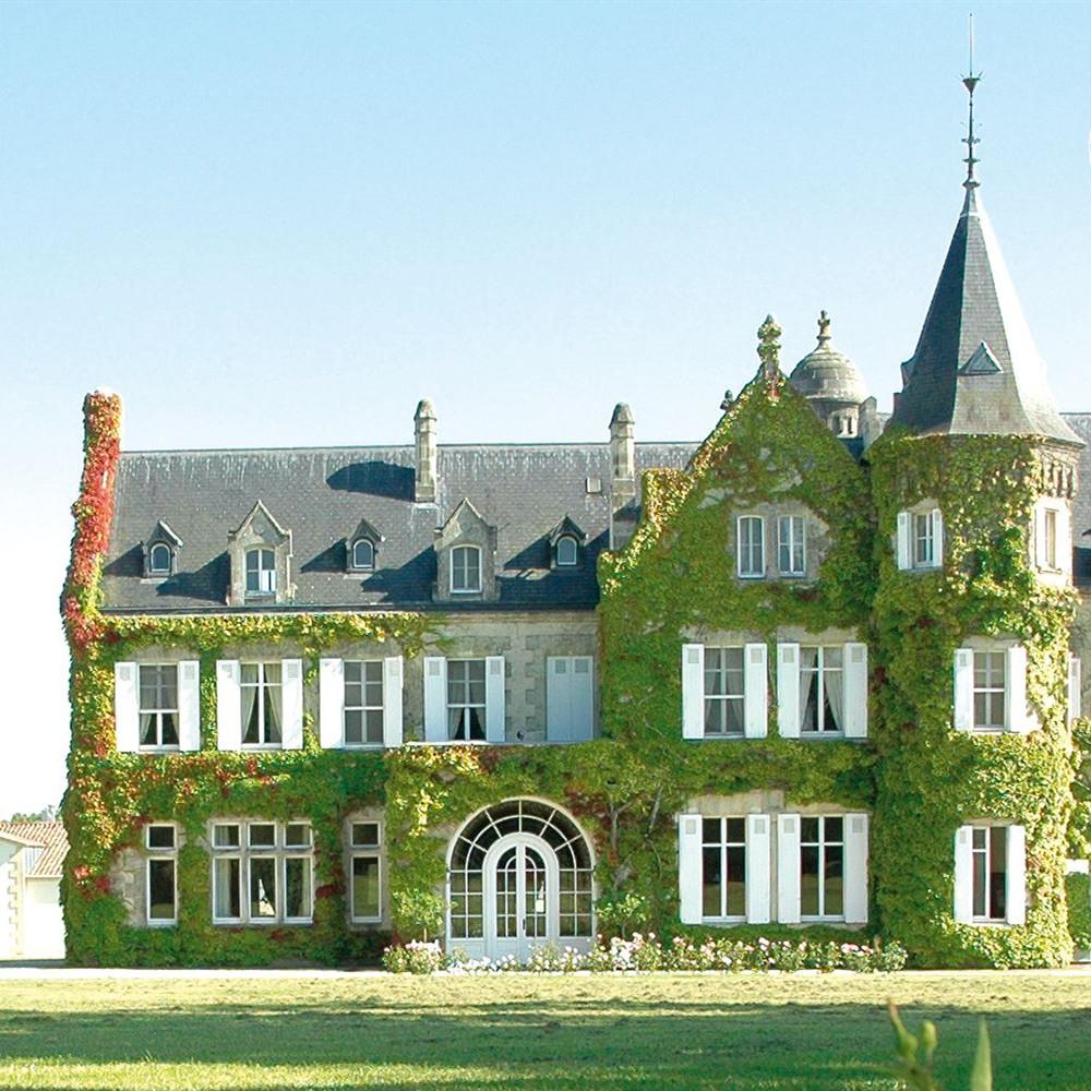 力士金庄园(又名:力士金城堡)Chateau Lascombes
