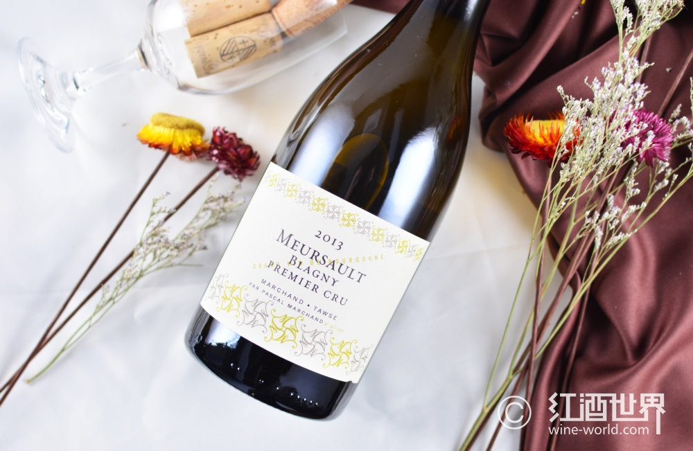 经典葡萄品种的经典风味,盲品就靠它了