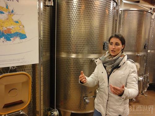 红酒世界勃艮第名庄探访之旅——布鲁诺·柯林酒庄