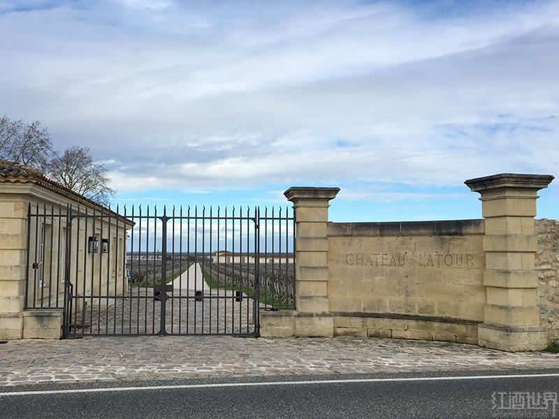 一路向北,带你游览那些有故事的1855列级庄建筑