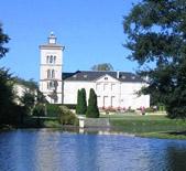 力关庄园(又名:拉格喜庄园)Chateau Lagrange