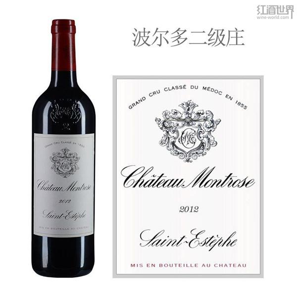 2016玫瑰山庄园红葡萄酒,让·马克眼中的满分酒