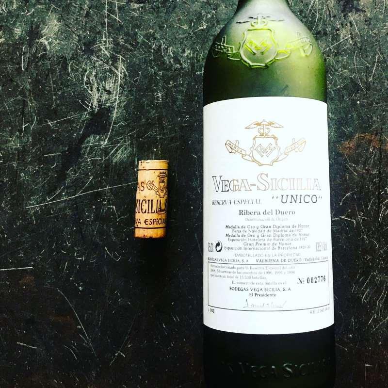西班牙酒粉的终极酒单