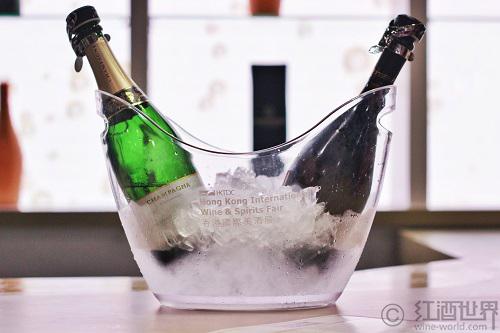 全球10大最贵香槟
