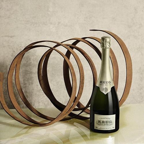 全球最受欢迎的5款白中白香槟