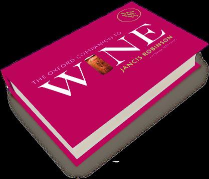 """""""葡萄酒圣经""""《牛津葡萄酒辞典》全新改版"""