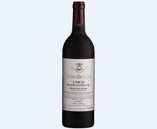 西班牙10大最贵葡萄酒