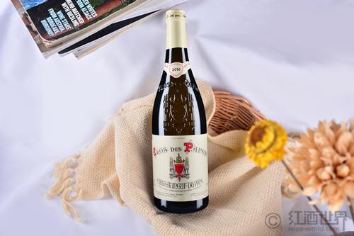 深受帕克赞赏的教皇新堡佳酿,帕普酒庄有何魅力?
