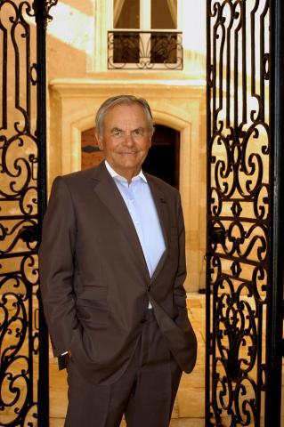 贝尔纳·马格雷,永不言弃的酒业巨擘