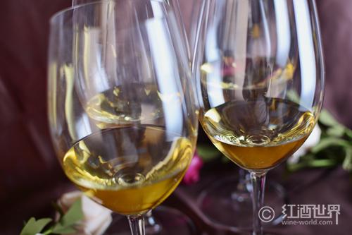 澳洲的加强型葡萄酒——路斯格兰麝香甜白
