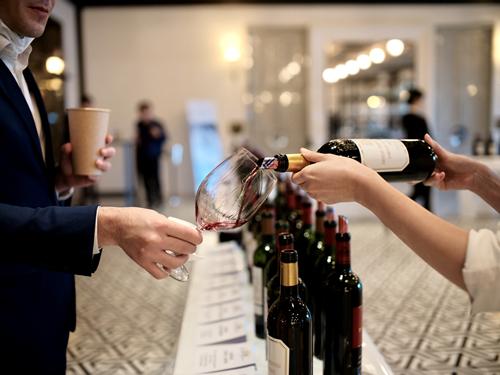 2021年4月期酒周将在10座城市同期举办