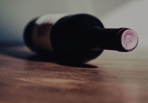 喝葡萄酒之前,你醒酒了吗?