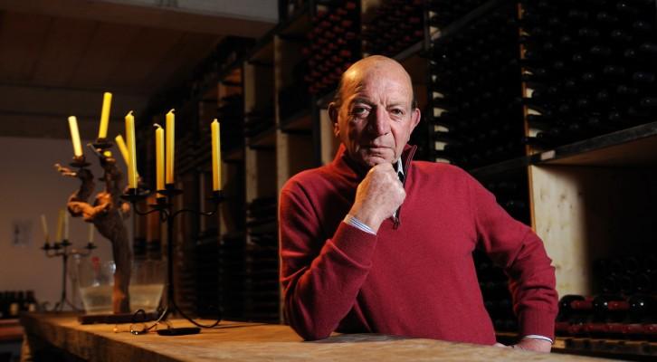 意大利五大杰出酿酒大师,你都知道吗?