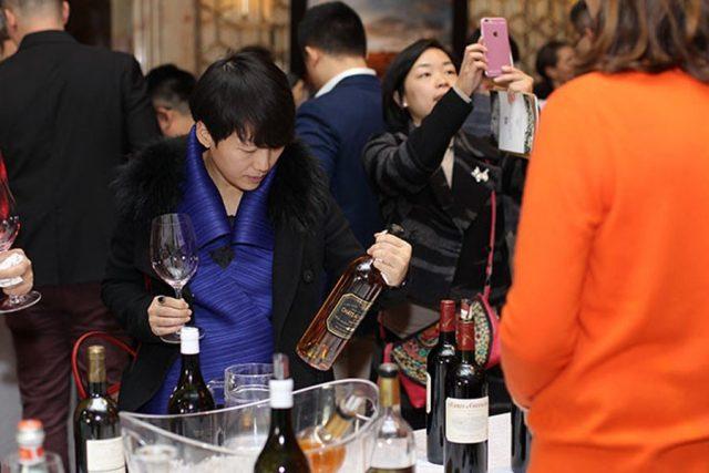 今年1月至8月,中国葡萄酒进口量和进口额攀升