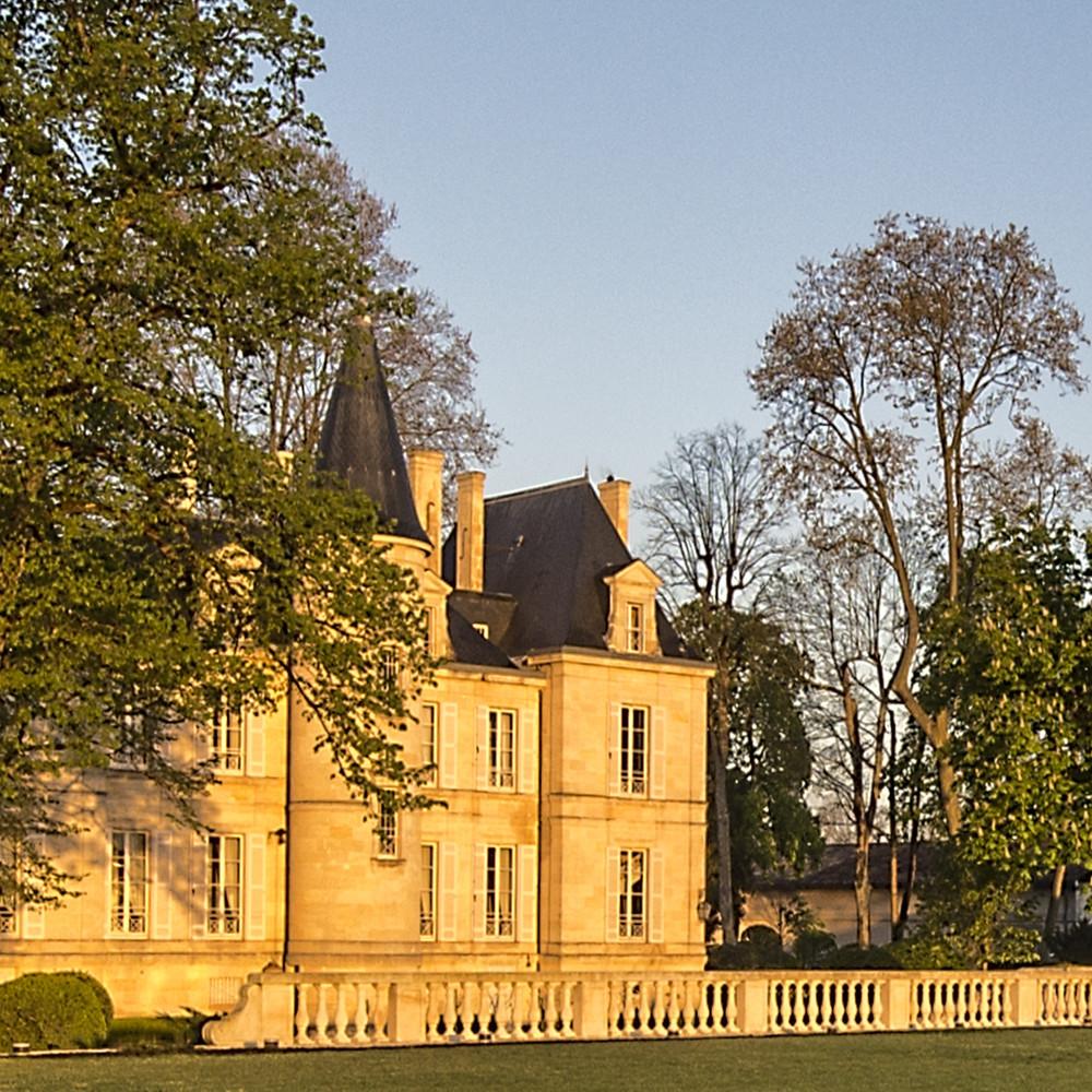 碧尚女爵酒庄(Chateau Pichon-Longueville Comtesse de Lalande)