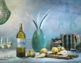 2005年份爱士图尔庄园白葡萄酒