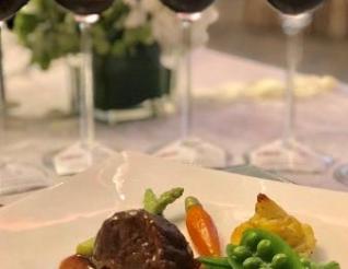 阿根廷的至宝——马尔贝克葡萄酒配餐