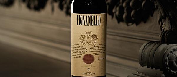 """意大利第一款""""超级托斯卡纳"""":天娜"""