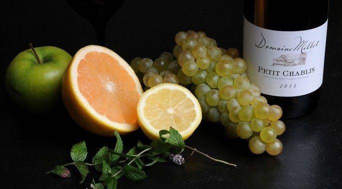 成为品酒师,从了解葡萄品种开始