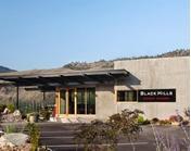 黑岩山酒庄Black Hills Estate Winery