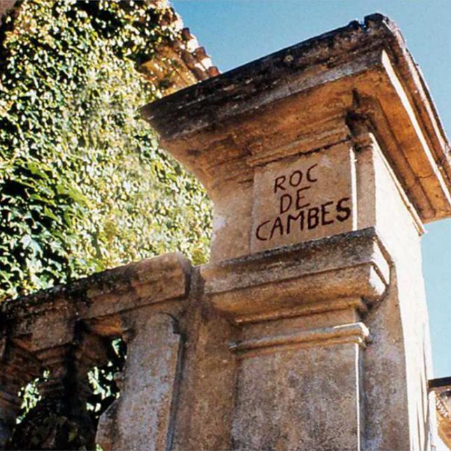 康贝洛克酒庄(Chateau Roc de Cambes)